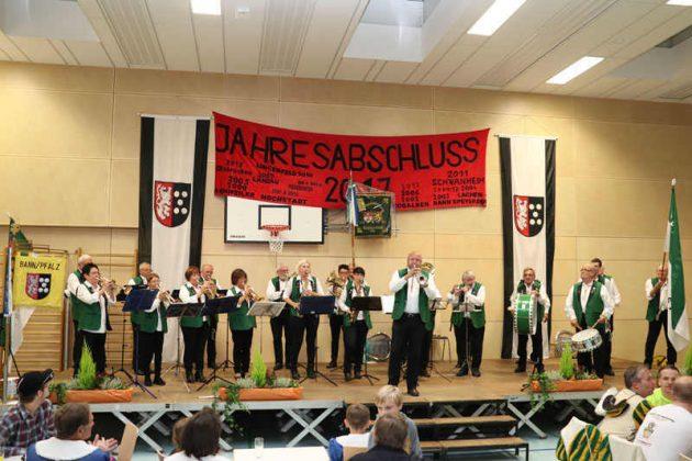 Spielmannszug Hochstadt