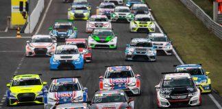 Fans dürfen sich 2018 auf 14 Rennen in vier Ländern freuen (Foto: Gruppe C GmbH)
