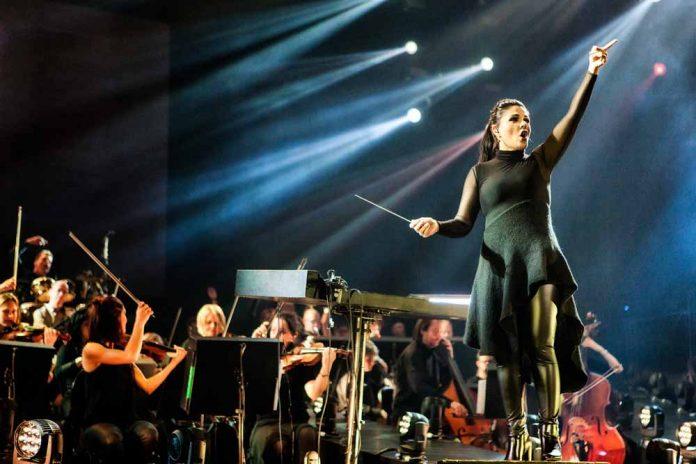 Alexandra Arrieche (Foto: Bart Heemskerk)