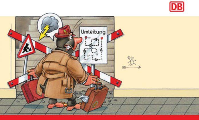 Symbolbild (Quelle: Deutsche Bahn AG)