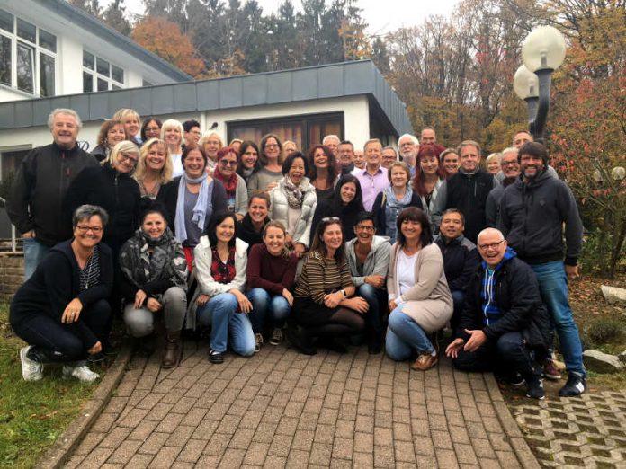 Gruppenfoto (Foto: PopChor 21)