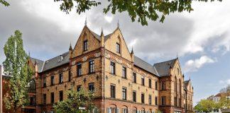 Alten- und Pflegeheim Emilstraße