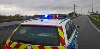 Symbolbild Polizei, RLP