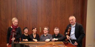 """Die Musik- und Singschule lädt am 26. November zum Konzert """"Klavier symphonisch"""" ein. (Foto: Musik- und Singschule Heidelberg)"""