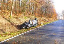 Schlechte Witterungsverhältnisse und nicht angepasste Geschwindigkeit führen immer wieder zu Verkehrsunfällen