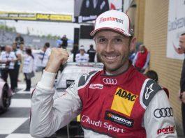 René Rast (Foto: Audi Communications Motorsport)