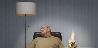 Foto: Kampagne Rauchmelder retten Leben