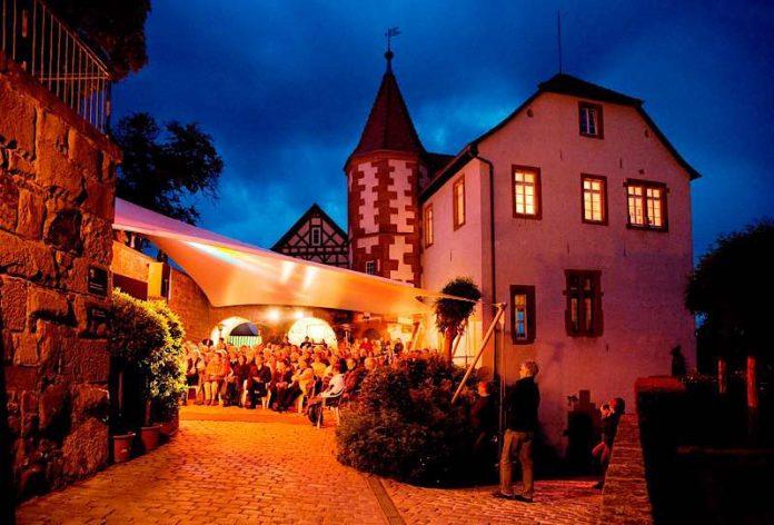 Foto: Kulturzentrum Kommandantenhaus Dilsberg