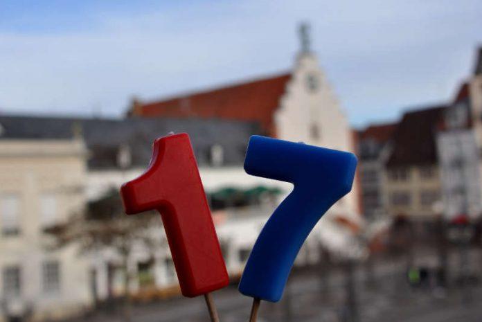 17 aus 2017: Das zurückliegende Jahr bot in der Stadt Landau zahlreiche interessante Ereignisse und Geschichten. (Foto: Stadt Landau in der Pfalz)