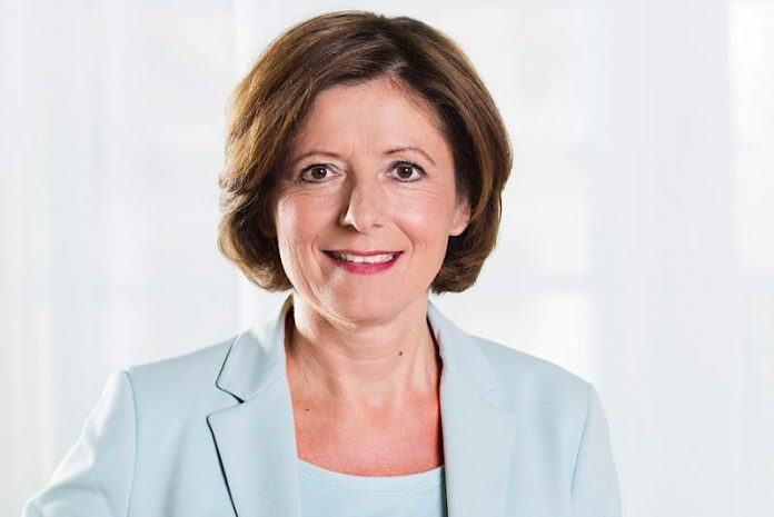 Ministerpräsidentin Malu Dreyer (Foto: © Staatskanzlei RLP/ Elisa Biscotti)