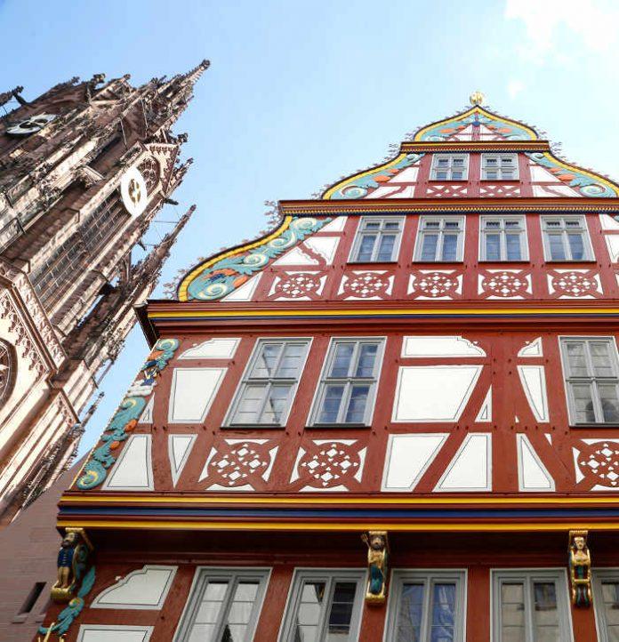 Goldene Waage Altstadt (Foto: DomRoemer GmbH / Uwe Dettmar)