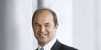 Dr. Martin Brudermüller (Foto: BASF SE)