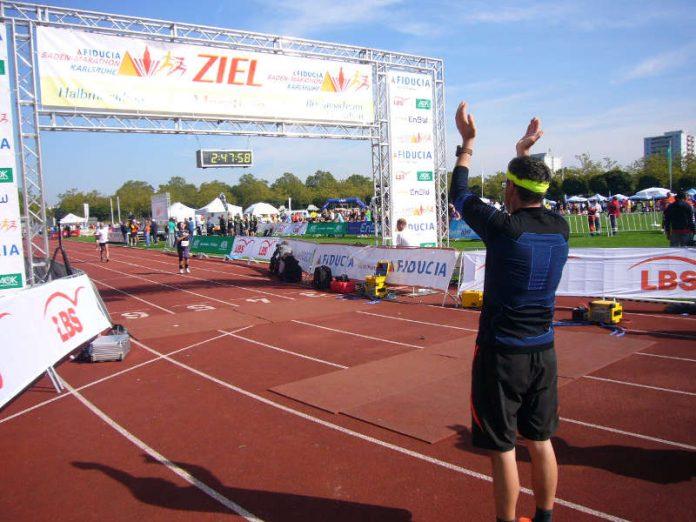 Baden-Marathon 2013 (Foto: Hannes Blank)