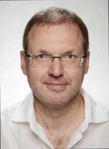 Kammersänger Thomas Jesatko (Foto: Hans Jörg Michel)