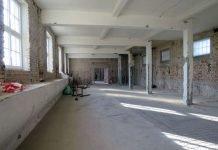 n diesen Räumen standen einst die Pferde von französischen Streitkräften. (Foto: Stadtverwaltung Neustadt)