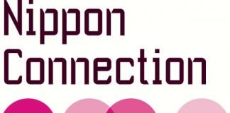 Logo (Quelle: NIPPON CONNECTION e.V.)