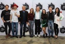 Unser Foto von Boris Korpak zeigt die Solisten in diesem Jahr.