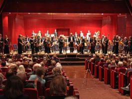 Oekumenische Philharmonie (Foto: Daniel Allenbach)