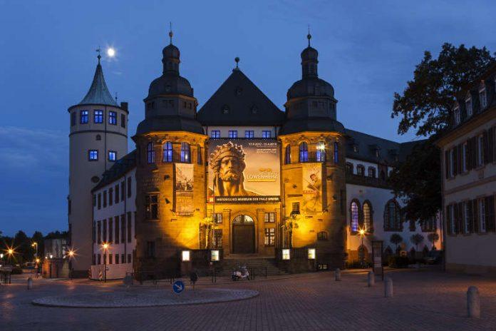 Das Historische Museum der Pfalz in Speyer bietet in den Weihnachtsferien beste Uterhaltung für die ganze Familie. (Foto: Carolin Breckle/Historisches Museum der Pfalz Speyer)