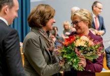 Bürgerbeauftragte Barbara Schleicher-Rothmund