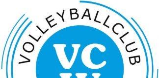 Logo VCW (Quelle: VC Wiesbaden Spielbetriebs GmbH)