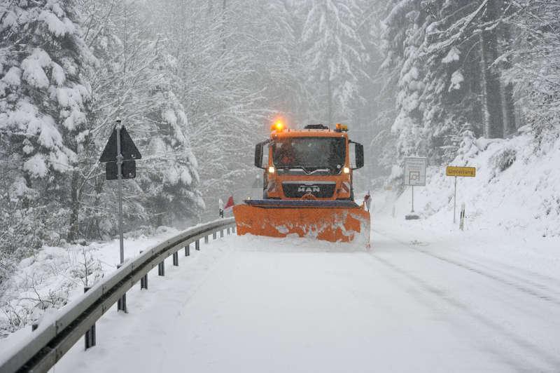 Winterdienst Karlsruhe