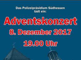 Plakat Adventskonzert