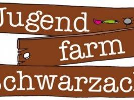 Logo Jugendfarm Schwarzach