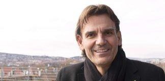 Andreas Stenger (Foto: Ministerium für Inneres, Digitalisierung und Migration)