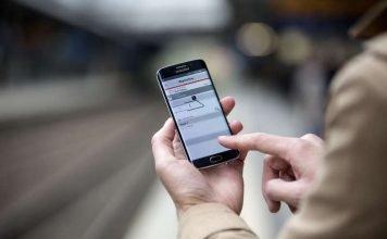 DB Navigator - die perfekte Reise-App (Foto: Deutsche Bahn AG / Pablo Castagnola)
