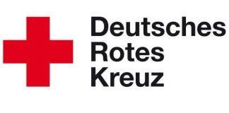 DRK-Logo (Quelle: Deutsches Rotes Kreuz e.V.)