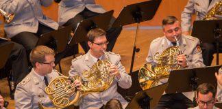 Musiker des Heeresmusikkorps Ulm (Foto: Bundeswehr)