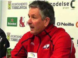 Paul Healy (Foto: Deutscher Rugby-Verband)