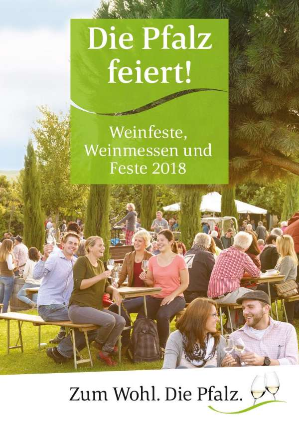"Kalender ""Die Pfalz feiert …"" (Quelle: Pfalzwein e.V.)"