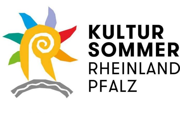 Logo Kultursommer Rheinland-Pfalz
