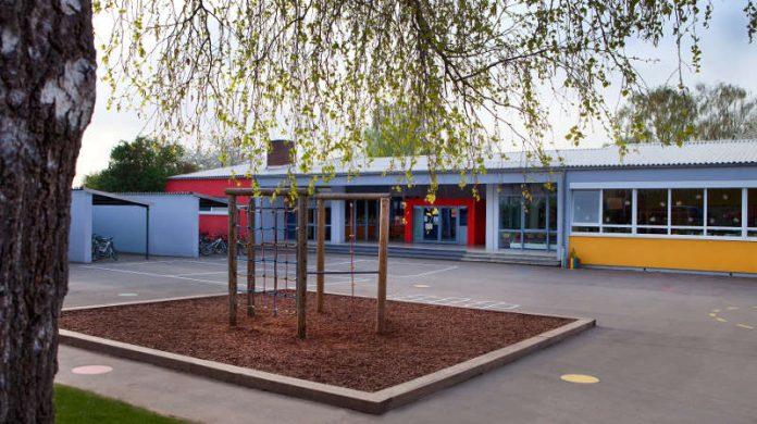Nach dem Eingang des Förderbescheids von Seiten des Lands kann die Stadt Landau mit den konkreten Vorbereitungen für die Erweiterung der Grundschule Dammheim beginnen. (Foto: Stadt Landau in der Pfalz)