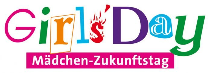 Logo Girls'Day (Quelle: Kompetenzzentrum Technik-Diversity-Chancengleichheit e.V.)
