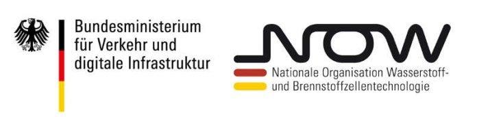 Logo Ministerium f. Verkehr u. digitale Infrastruktur