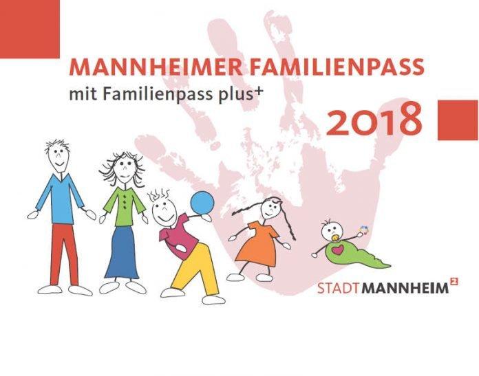 Mannheimer Familienpass (Quelle: Stadt Mannheim)