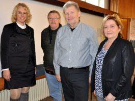 Verabschiedung Mitarbeiter Stadt Bad Kreuznach