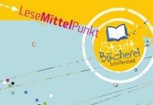 Flyer Veranstaltungen Stadtbücherei