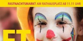 Veranstaltungsplakat (Quelle: Stadt Frankenthal)