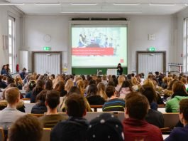 Vortrag zur Studienwahl