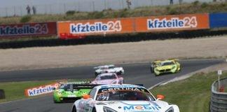 Mercedes-AMG Team ZAKSPEED Mercedes-AMG GT3 - Luca Stolz - // Luca Ludwig (Foto: Gruppe C Photography 21)