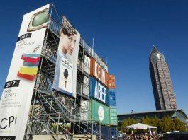 Foto: Marc Jacquemin / Frankfurter Buchmesse