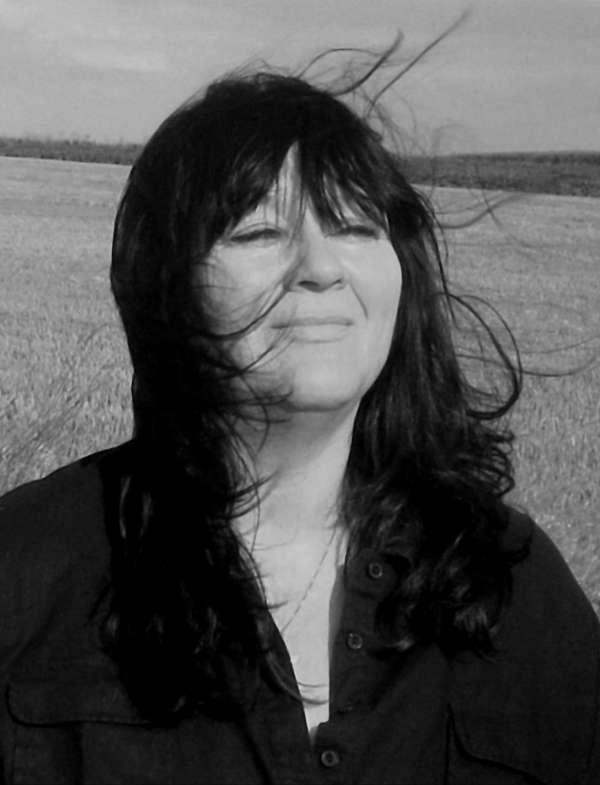 Barbara Nazirisch