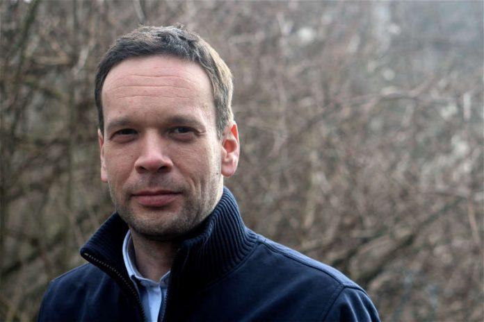Björn Kuhligk (Foto: Achim Wagner)