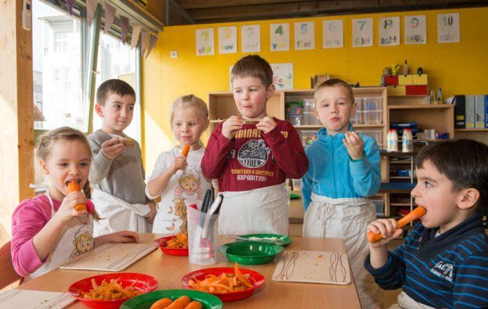 Kindertagesstätten aus Nordbaden, Südhessen und der Pfalz können sich noch bis 18. März bewerben (Foto: Metropolregion Rhein-Neckar GmbH)