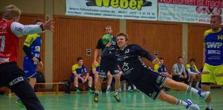 Dennis Estedt (Foto: Andreas Arndt)