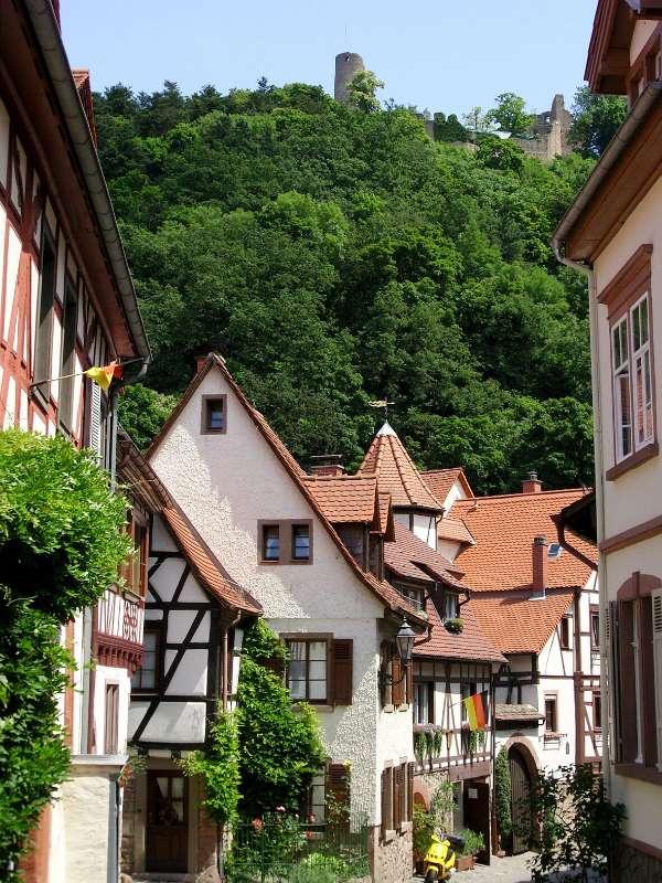 Foto: Stadt Weinheim